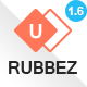 Rubbez- WooCommerce & Corporate Responsive Theme Nulled