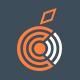 Orange Community Logo  - GraphicRiver Item for Sale