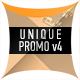 Unique Promo v4 - VideoHive Item for Sale