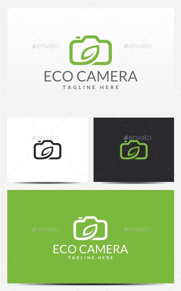Eco Camera Logo