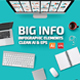 Big Infographics Design - GraphicRiver Item for Sale