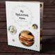 Restaurant Menu Vol 20 - GraphicRiver Item for Sale