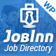 JobInn - Job Board & Directory WordPress Theme Nulled