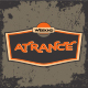 Atrance - Introducing Font - GraphicRiver Item for Sale