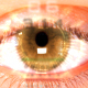 Eye Logo Intro | Optometry Eye Clinic - VideoHive Item for Sale