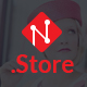 NStore - Multipurpose Responsive Magento Theme  Nulled