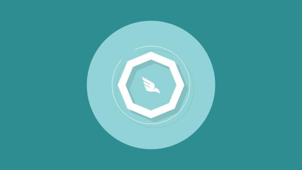 Shape Logo Revealer