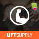 Pts Liftsupply - Powerful multipurpose Prestashop theme - ThemeForest Item for Sale