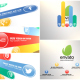 Social Media Logo Opener - VideoHive Item for Sale