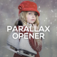 Parallax Opener - Slideshow - VideoHive Item for Sale