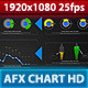 Infographics HD | Expression Controlled Line Chart - VideoHive Item for Sale