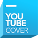 Youtube Cover Template - GraphicRiver Item for Sale