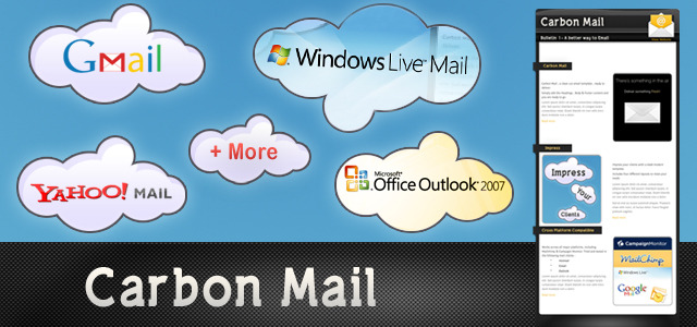 Free Download Carbon Mail Nulled Latest Version