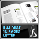 Corporate Brochure 12 - GraphicRiver Item for Sale