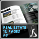 Real Estate Brochure 2 - GraphicRiver Item for Sale