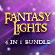 Fantasy Lights CS3+ Bundle - GraphicRiver Item for Sale