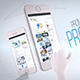 PROMOTE YOUR APP OR SERVICE - VideoHive Item for Sale
