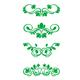 Flourish decorations - GraphicRiver Item for Sale