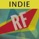 Indie Rock Energy