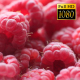 Rotation Raspberry Fruit - VideoHive Item for Sale