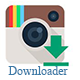 Instagram image and video downloader 1.1