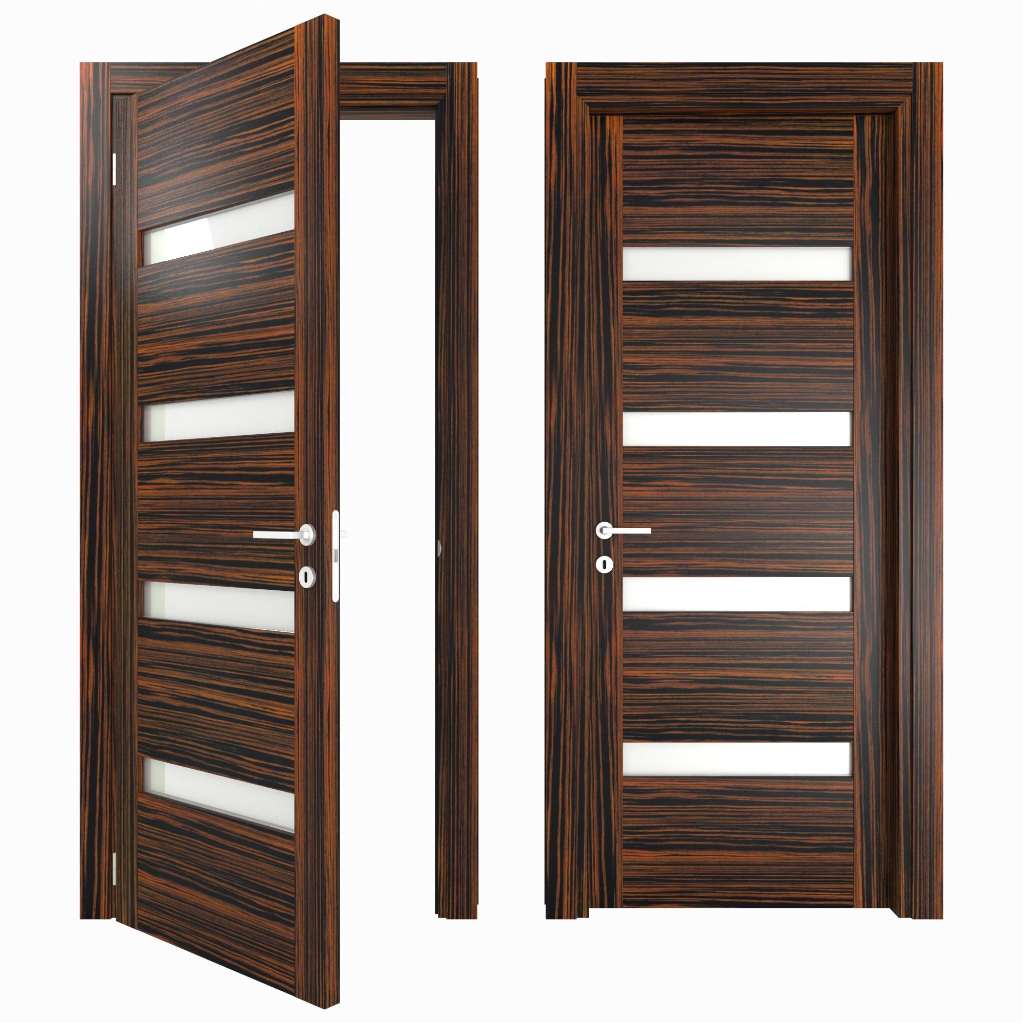 Italian Door San Remo K011  sc 1 st  3DOcean & Italian Door San Remo K011 by obshansky | 3DOcean