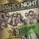 Party Event Flyer / Poster  - GraphicRiver Item for Sale