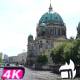 Berlin Cathedral and River - VideoHive Item for Sale