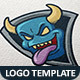 Devil Logo Template - GraphicRiver Item for Sale