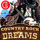 Country Rock Dreams