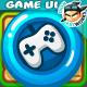 Cartoon Game Ui Pack 10 - GraphicRiver Item for Sale
