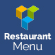 Restaurant Menu for Visual Composer - CodeCanyon Item for Sale