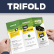 Auto Deal - Trifold Brochure - GraphicRiver Item for Sale
