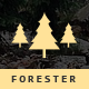 Forester - A Stylish WordPress Theme - ThemeForest Item for Sale