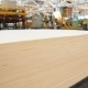 Sanded Plywood Sheets On The Conveyor - VideoHive Item for Sale