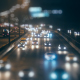 Fast Traffic Night - VideoHive Item for Sale