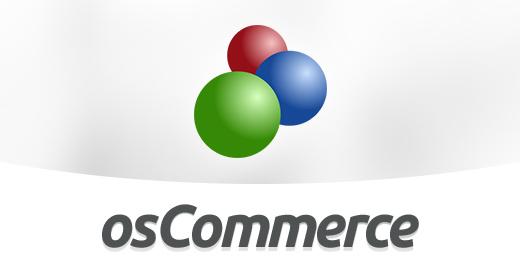 osCommerce eTheme
