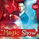 Magic Show - Magician Flyer - GraphicRiver Item for Sale