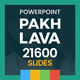 Pakhlava - Multipurpose PowerPoint Template - GraphicRiver Item for Sale