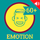 Animated Emoticons Icons - Icons Gallery
