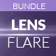 Lens Flare Bundle - GraphicRiver Item for Sale