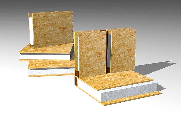 SIP panel - 3DOcean Item for Sale