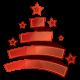 Christmas Decor Logo - GraphicRiver Item for Sale