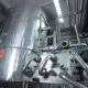 Pipe System, Pipelines With Valves And Storages At Modern Plant, Factory Indoor. - VideoHive Item for Sale