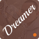 Dreamer - Single Property PSD Templates Nulled