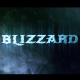 Ice Blizzard Logo