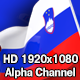 Flag Transition - Slovenia - VideoHive Item for Sale