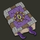 Spellbooks 2D Game Objects Pack - GraphicRiver Item for Sale