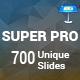 Super Pro Multipurpose Keynote Template Bundle - GraphicRiver Item for Sale