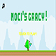 Moci's Grazy ! HTML 5, Construct 2 + Admob Game - CodeCanyon Item for Sale